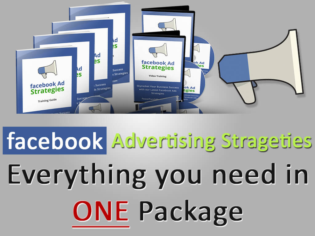 facebooks advertising strategy - HD 1024×768